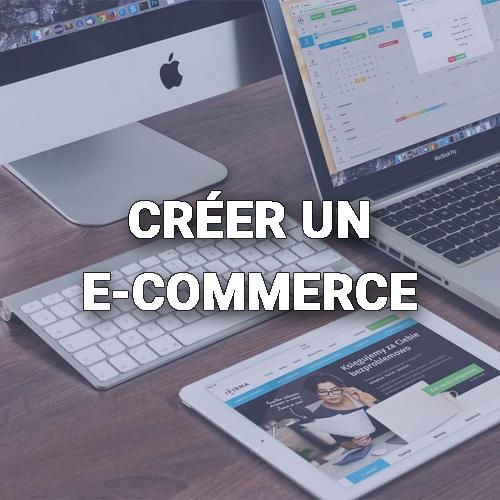 Creer un ecommerce payfacile e commerce paiement en for Ouvrir un commerce idee