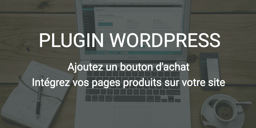 Plugin WordPress de Paiement
