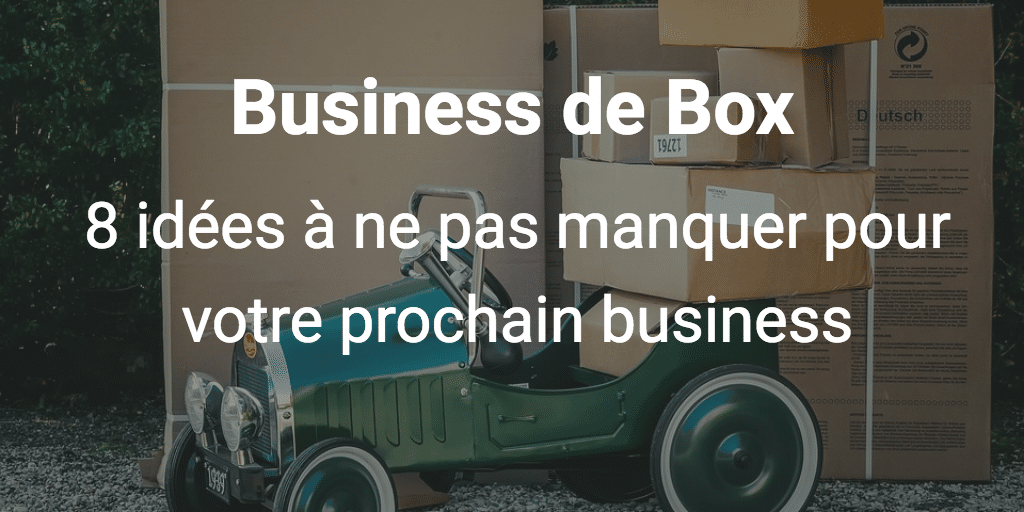 business de box