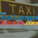 taxi longue distance