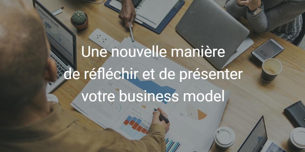 Qu'est ce que le Business Model Canvas ?