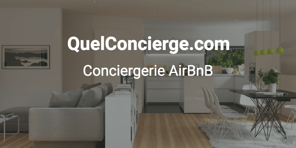 quelconcierge