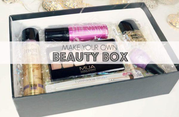 Démarrer un E-Commerce de Beauty Box
