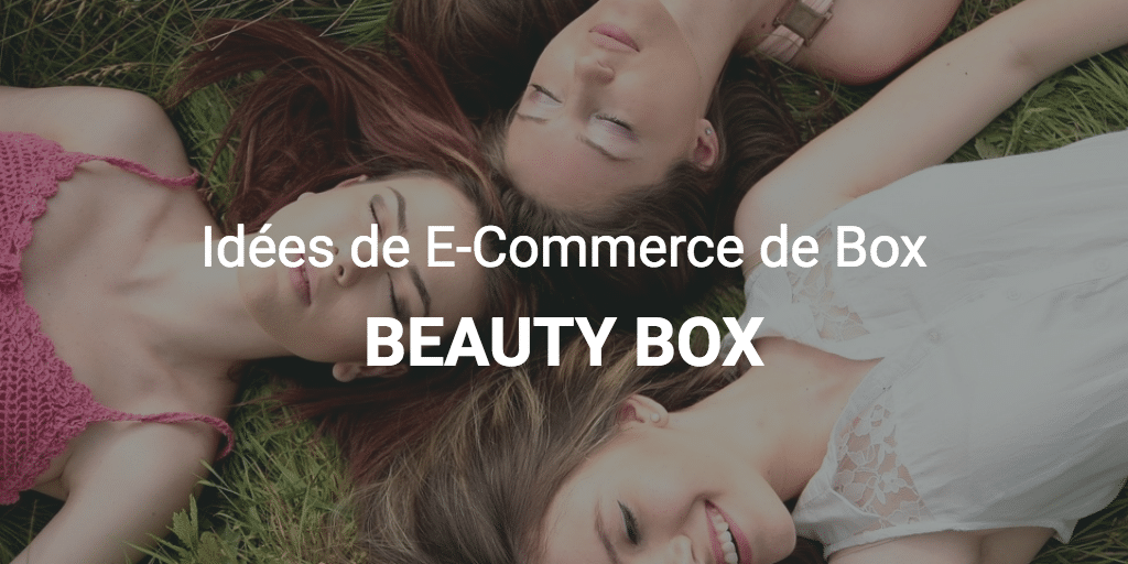 Box e-commerce