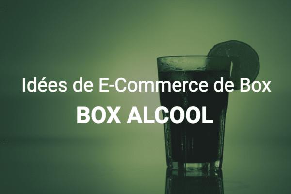 Box e-commerce