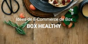 box healthy