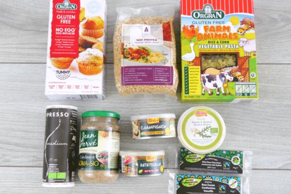 Démarrer un E-Commerce de Food Box