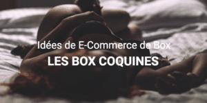 box coquines