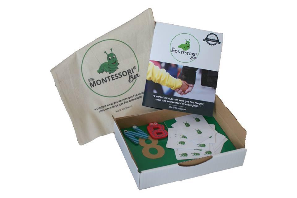 Ma MontessoriBox