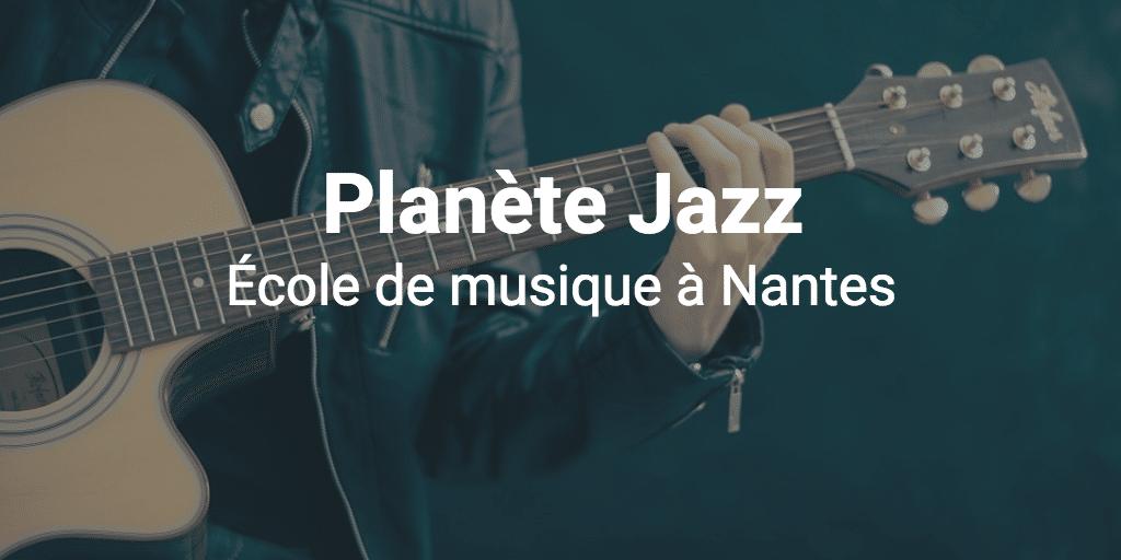 planete jazz