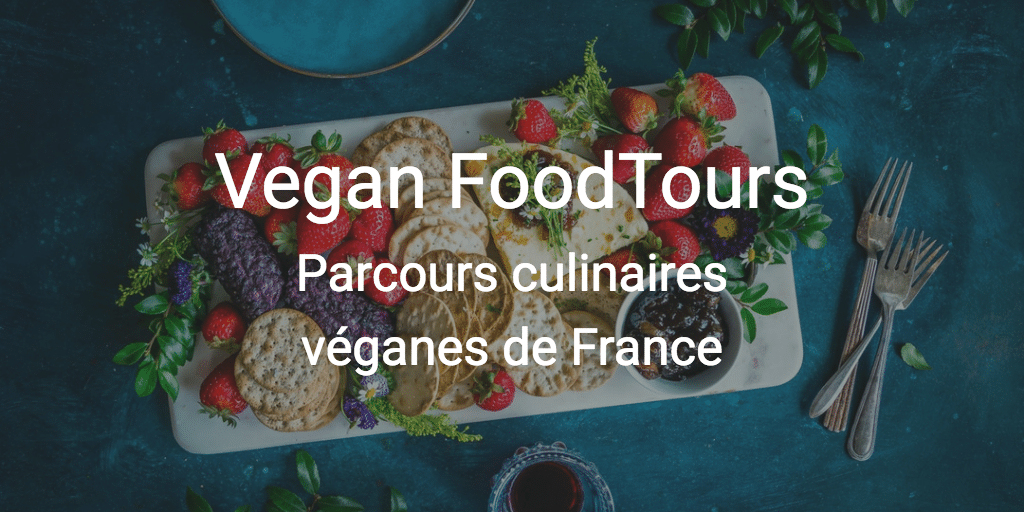 vegan food tours