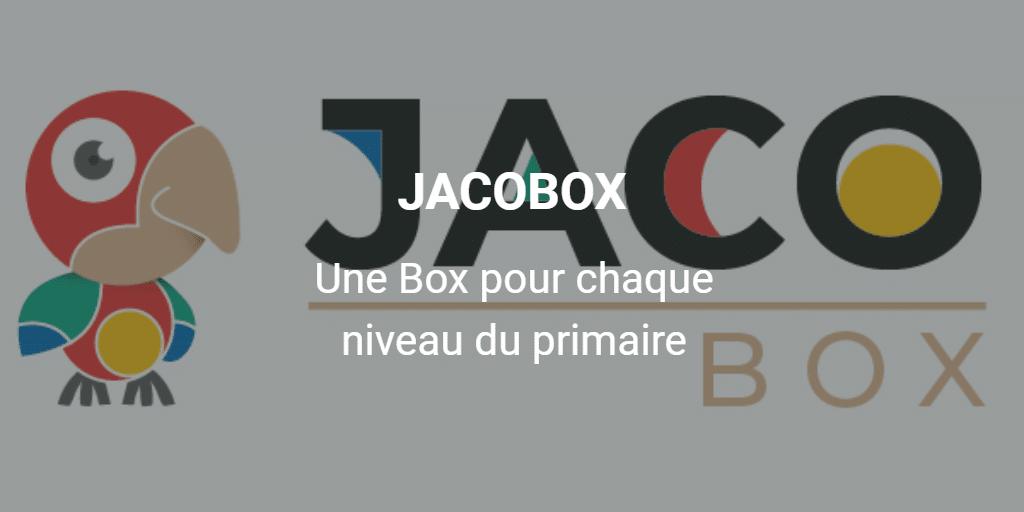 JACOBOX