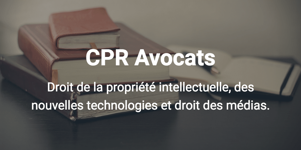 CPR avocats