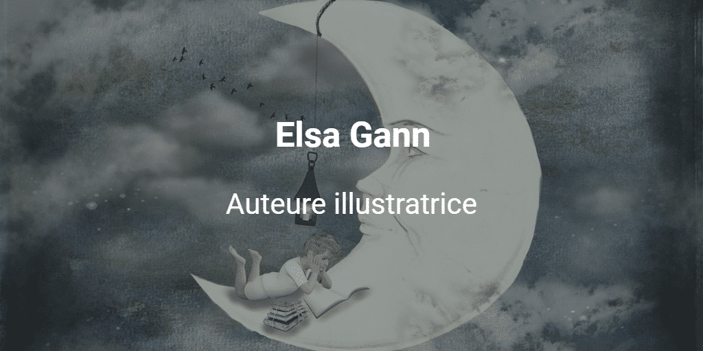 Auteure illustratrice