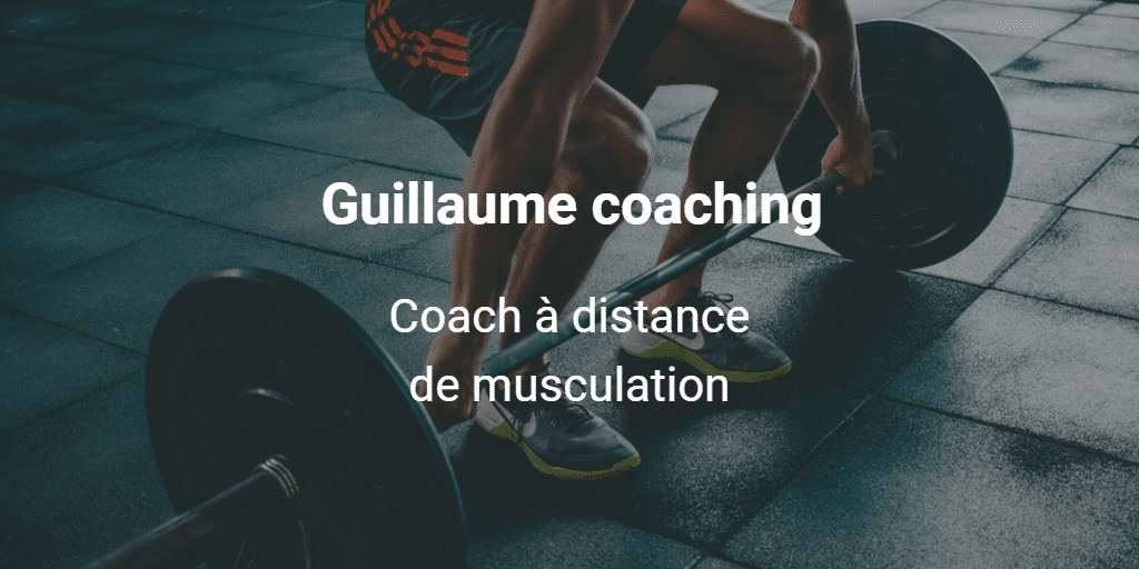 Guillaume coaching
