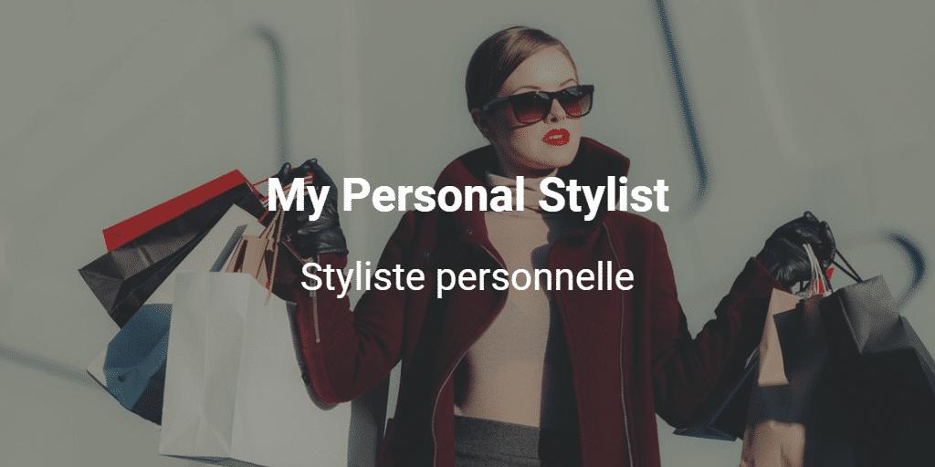 My Personal Stylist