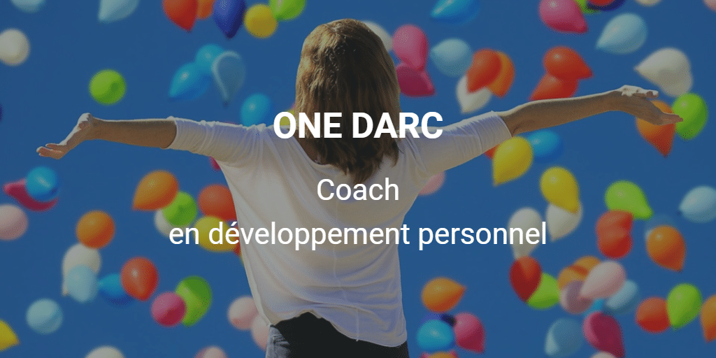 ONE DARC
