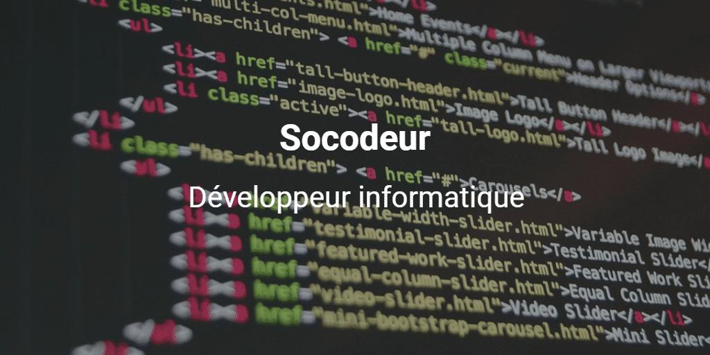 Socodeur