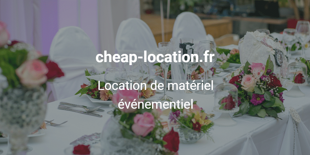 cheap-location.fr