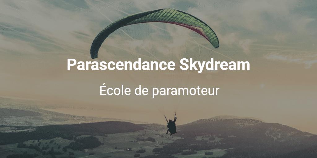 Parascendance Skydream