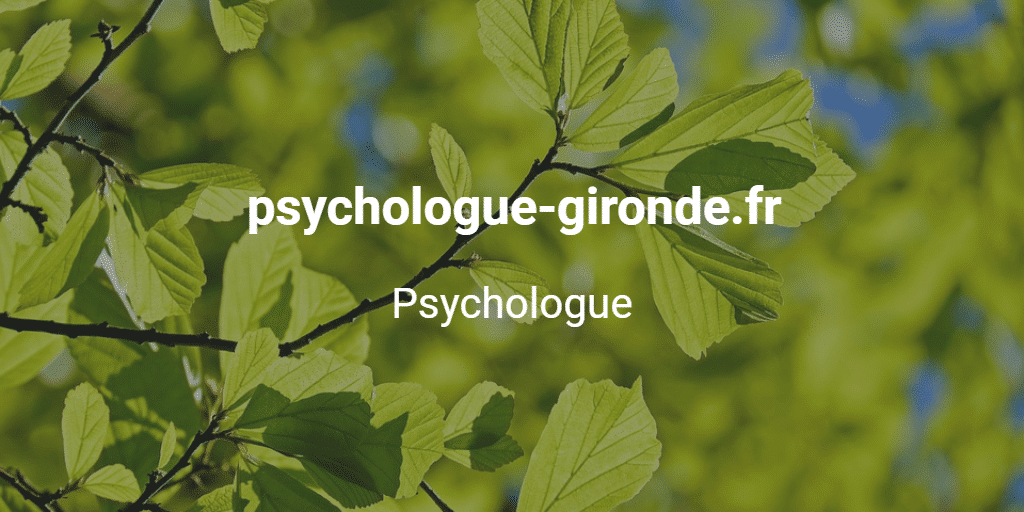 psychologue-gironde.fr