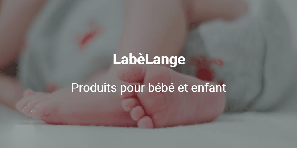 LabèLange