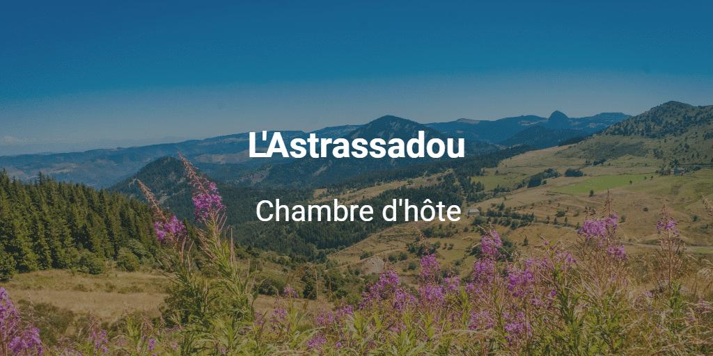 L'Astrassadou