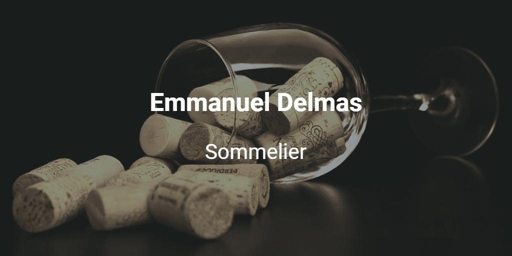 Emmanuel Delmas