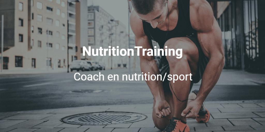 NutritionTraining