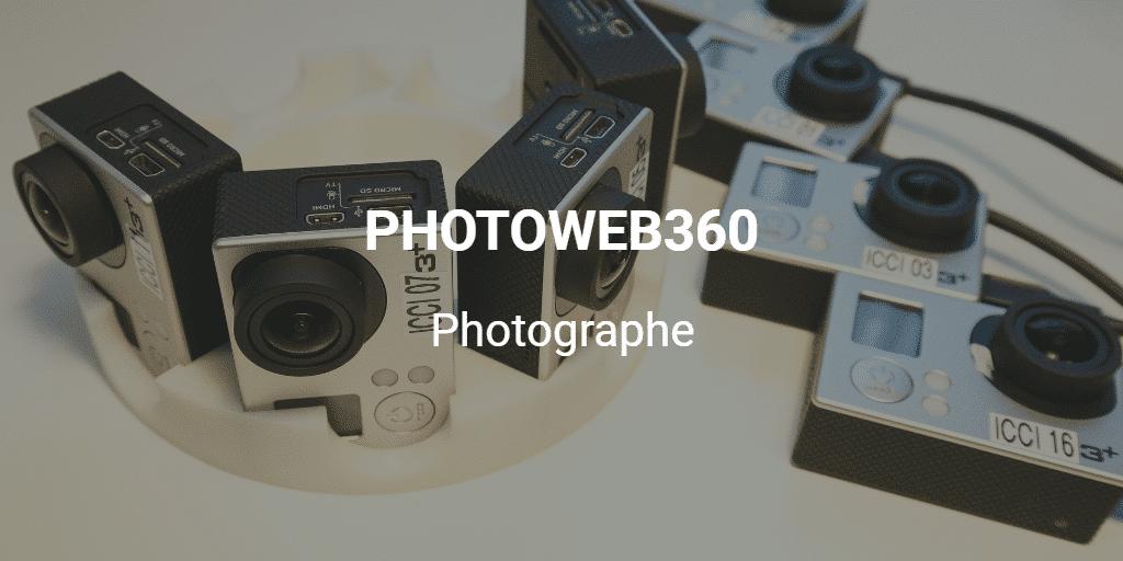 PHOTOWEB360