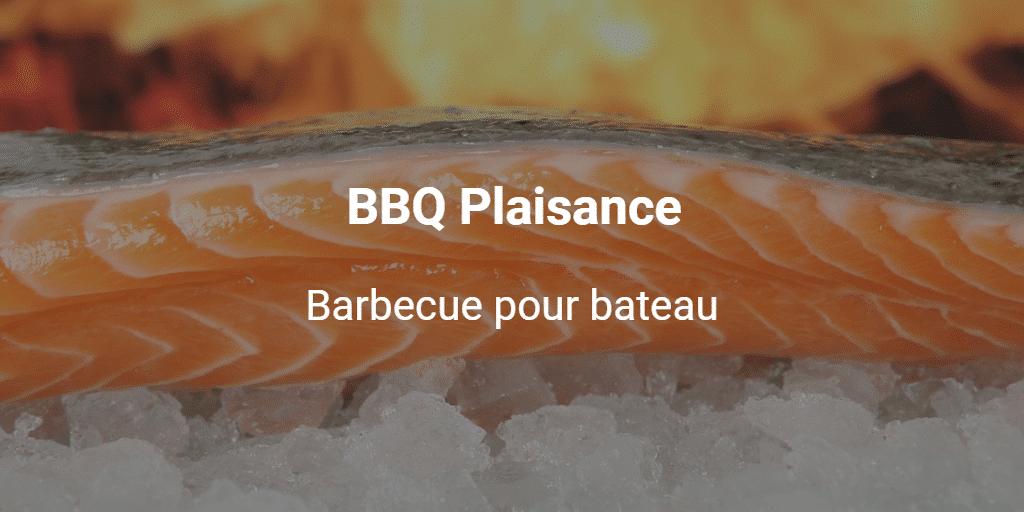 BBQ Plaisance