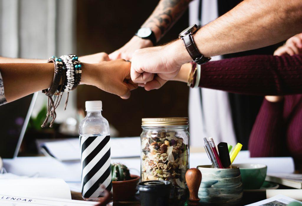 Les 4 qualités requises pour devenir web entrepreneur
