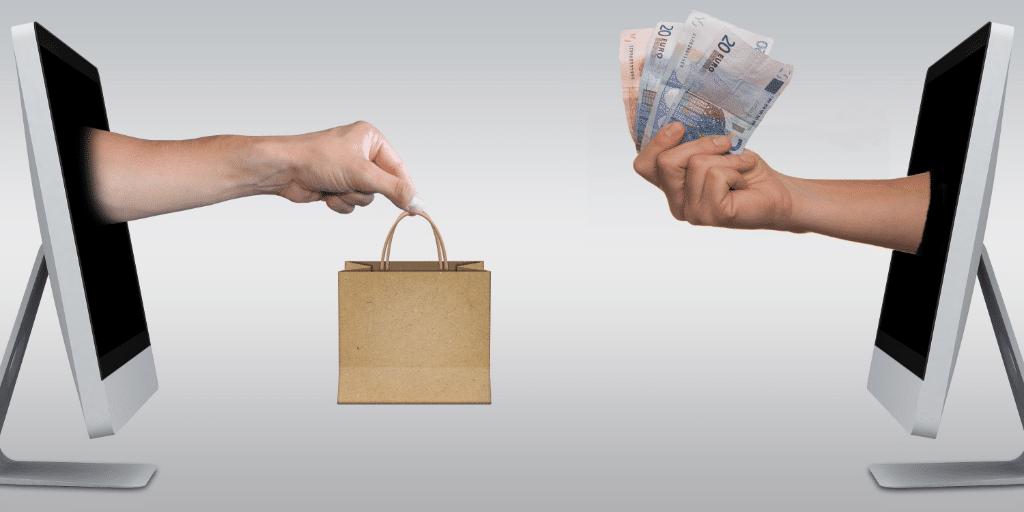 7 avantages de la vente en ligne