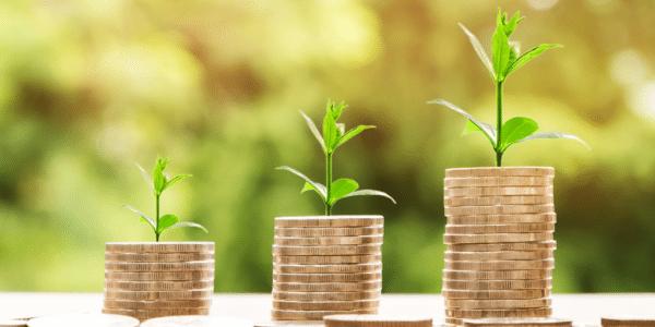 Descoûts d'investissement réduits