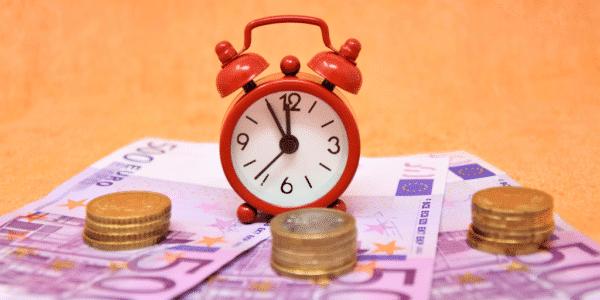 Investir en temps et en argent