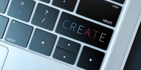 Créer un site professionnel et ne jamais manquer de produits