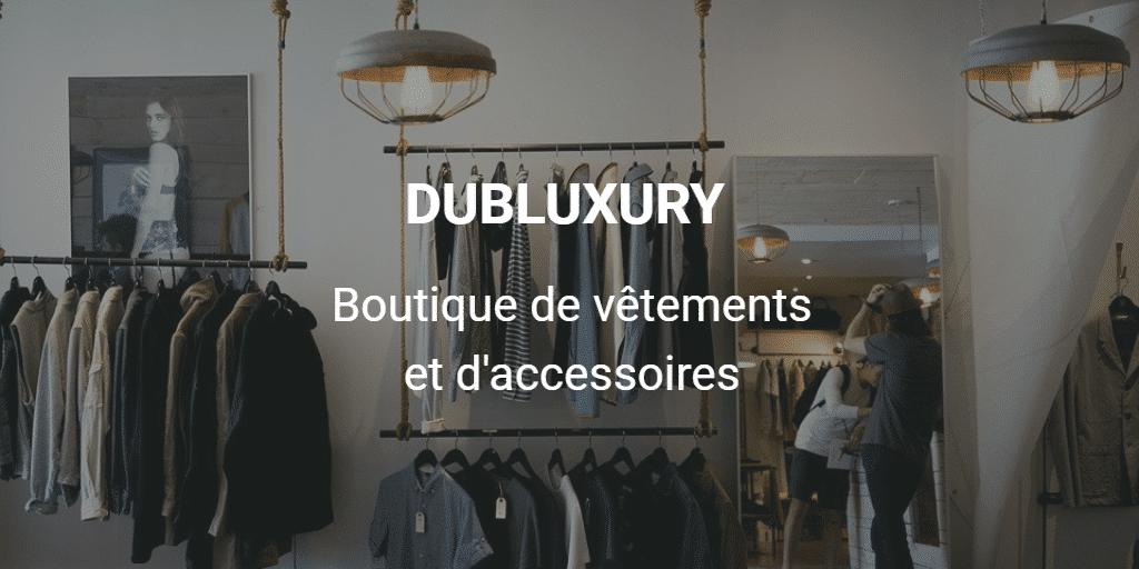 DUBLUXURY