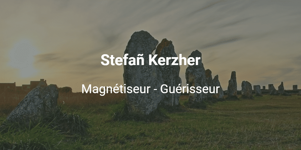 Stefañ Kerzher