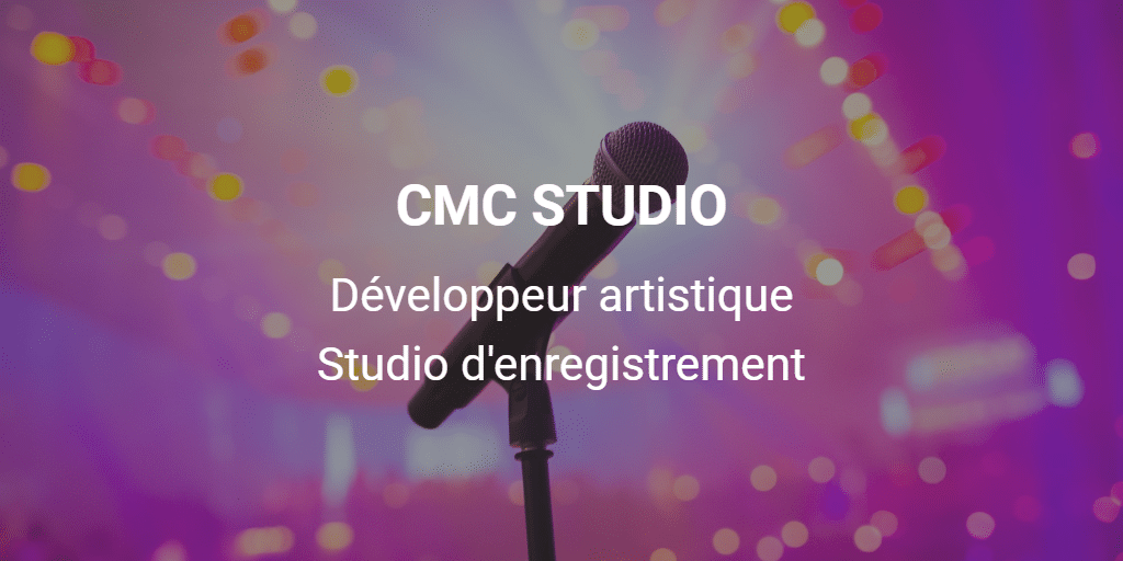CMC STUDIO