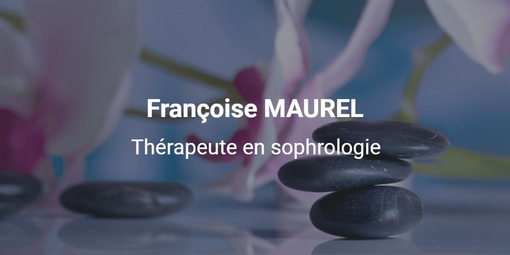 Thérapeute en sophrologie