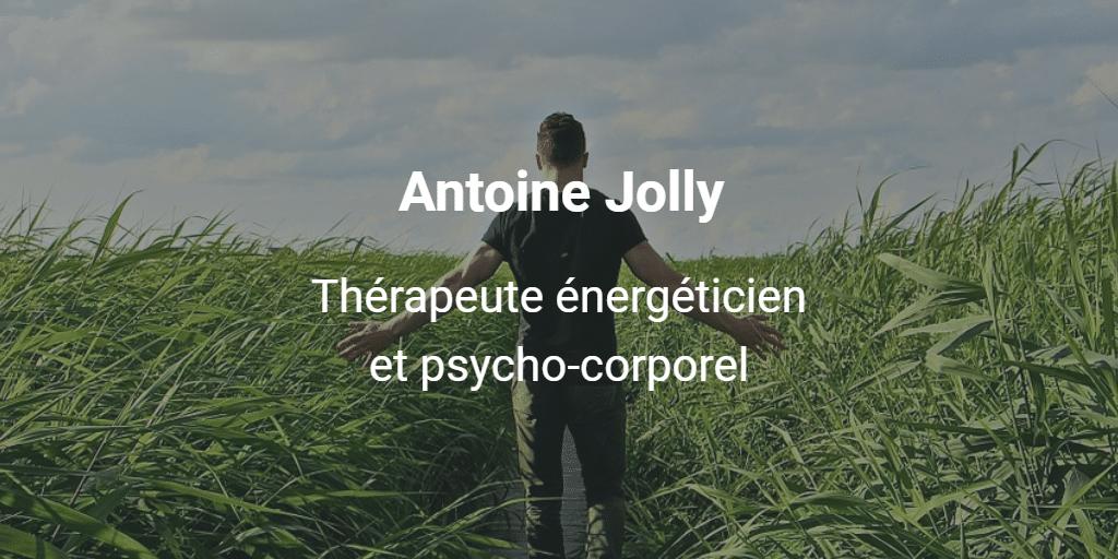 Thérapeute énergéticien et psycho-corporel