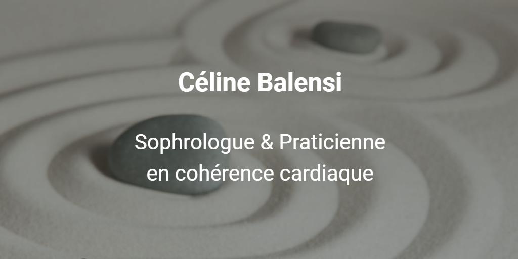 Sophrologue & Praticienne en cohérence cardiaque