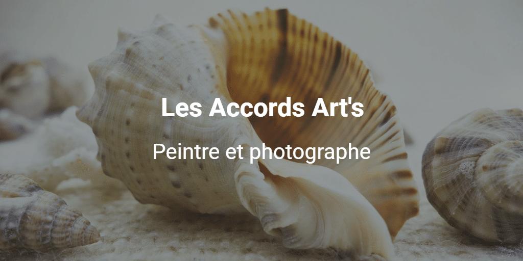 Peintre et photographe